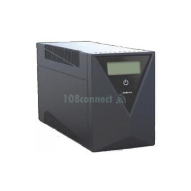 Ablerex UPS GR1000 1000va/630w with LCD display, RJ11/RJ45