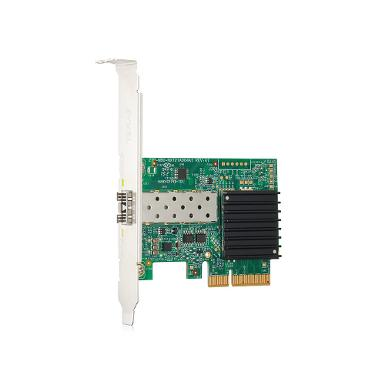 ZYXEL XGN100F 10G Network Adapter PCIe Card with Single SFP+ Port