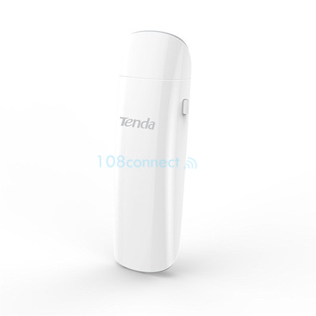 TENDA U12 AC1300 Wireless USB Adapter for Extreme Multimedia Experience